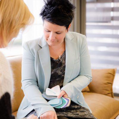 Wat doet een imago consultant?