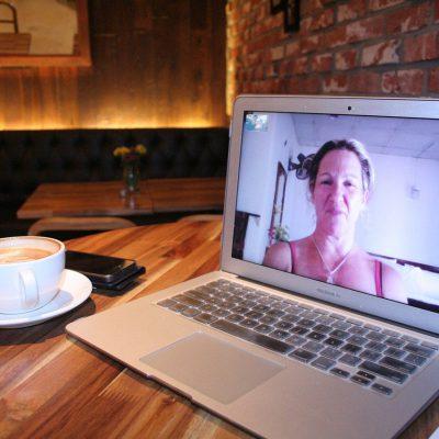 Tips voor vloggen en Skypen